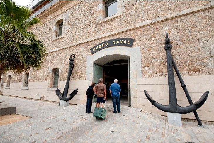 Museos de Cartagena