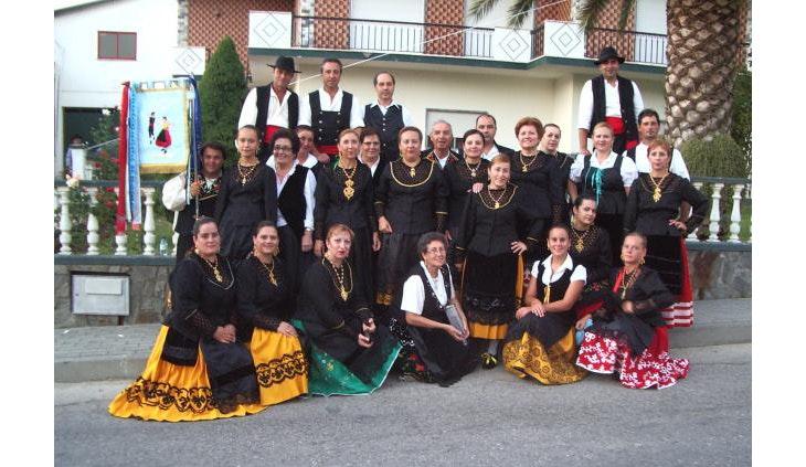 Festival del Folklore