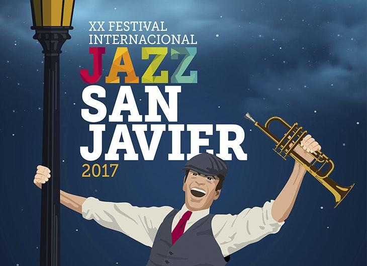 Festival Internacional Jazz San Javier