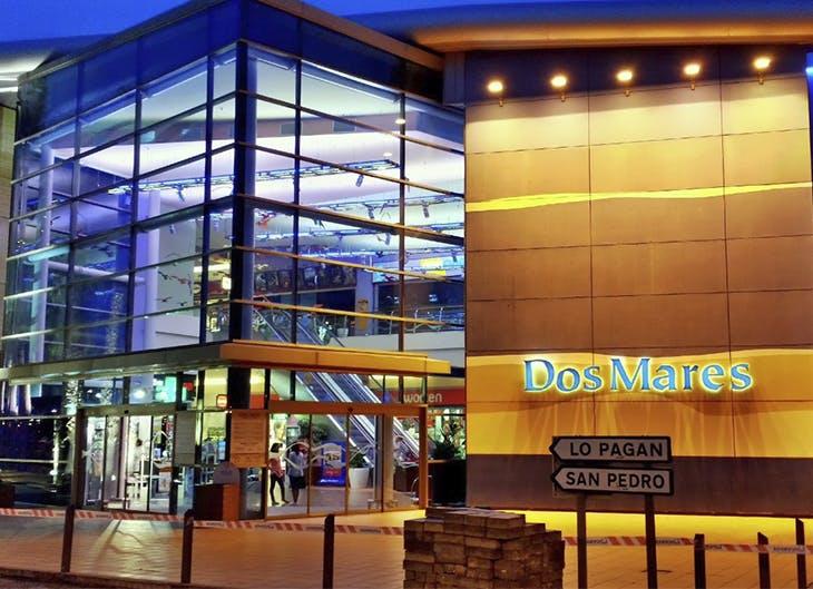 CC Dos Mares