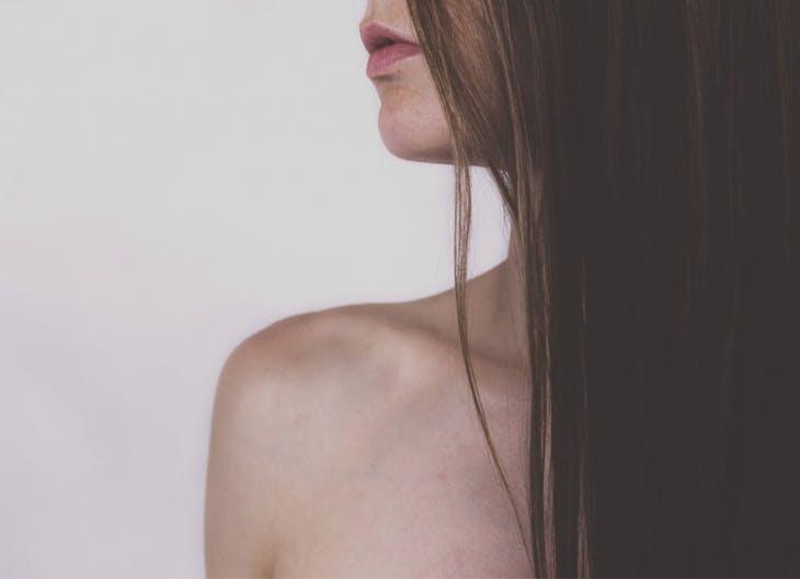 piel grasa deshidratada