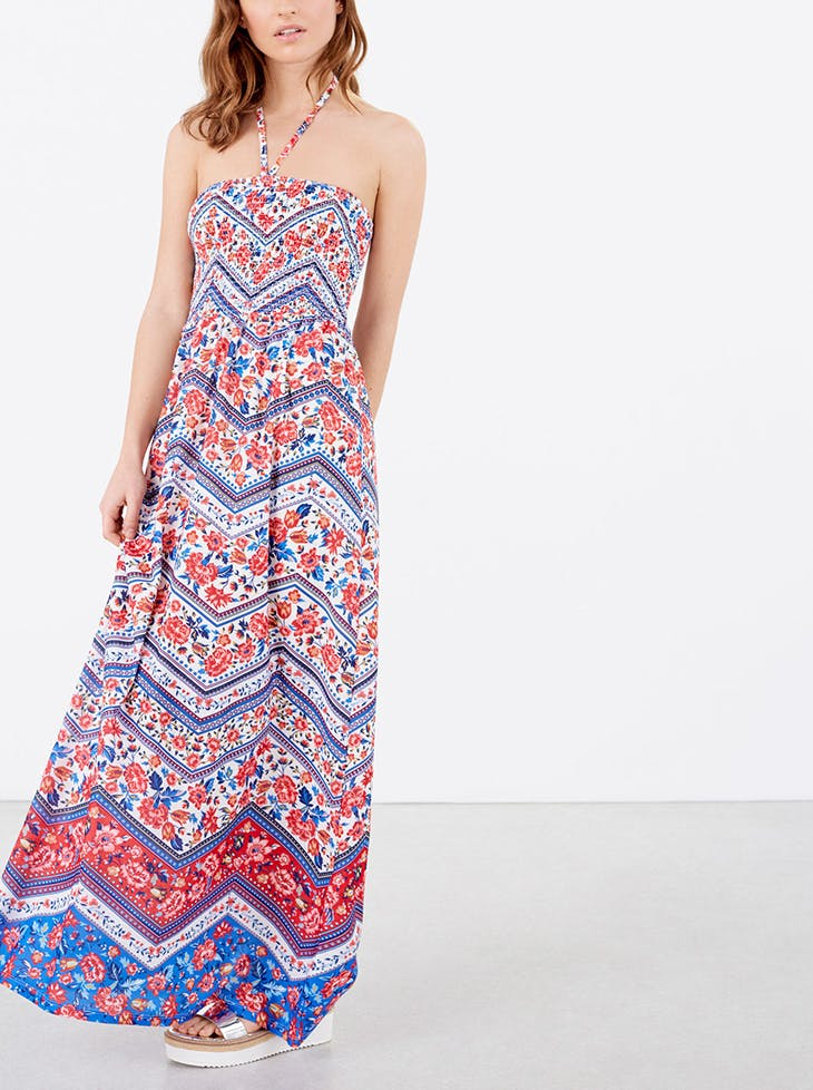 5 vestidos largos para 5 ocasiones diferentes