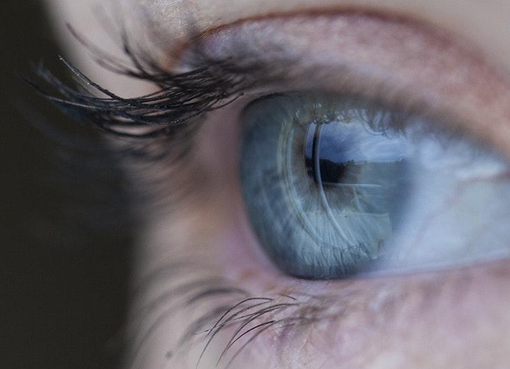 Picor de ojos