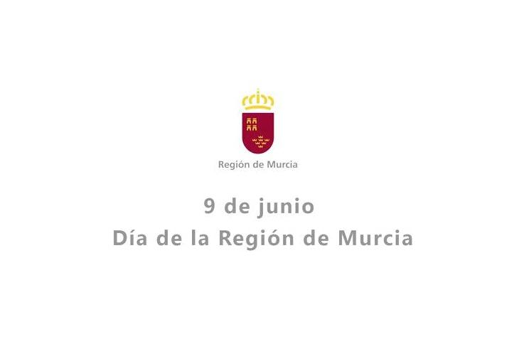 Día de la Región de Murcia