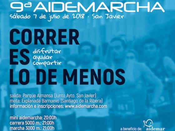 Aidemarcha 2018