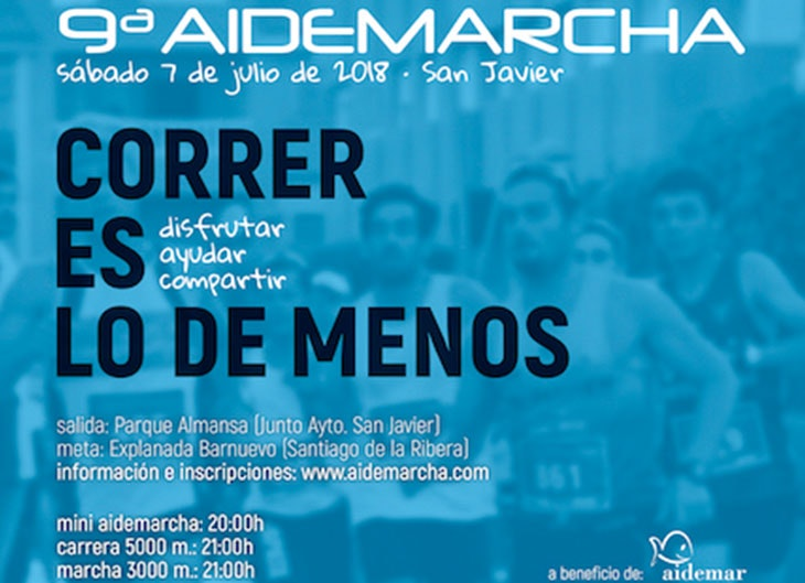 Aidemarcha 2018