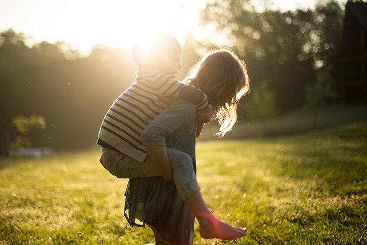 Beneficios para los niños