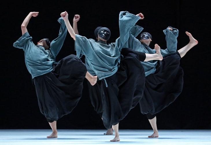 48 Festival de Teatro, Música y Danza
