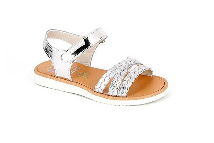 Sandalias para niños