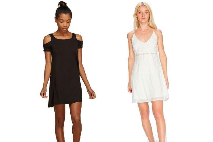 6ff2b85ac de 14 vestidos cortos para este verano 2019