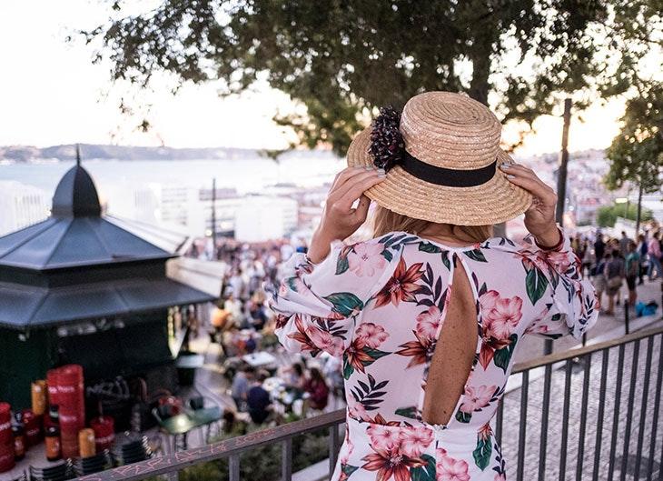 850790f40 + de 14 vestidos cortos para este verano 2019