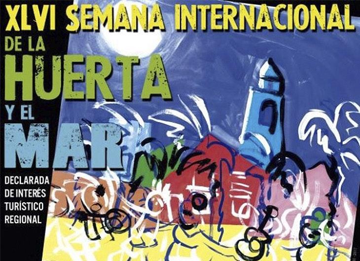 Semana Internacional de la Huerta y el Mar