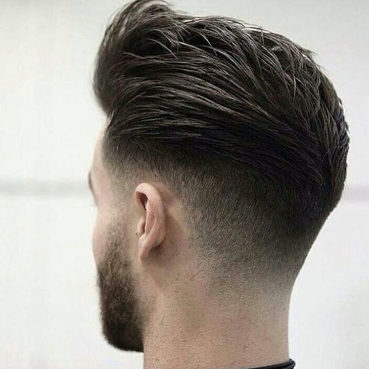 Corte de pelo para hombre la moda