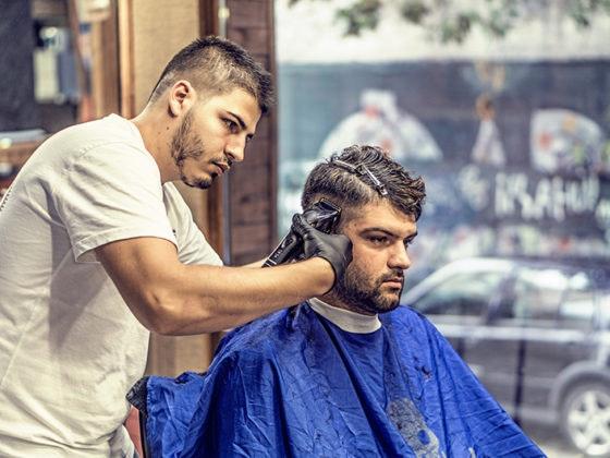 Cortes de pelo para hombre de moda