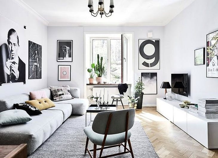 5 Ideas Para Decorar Casas Pequenas