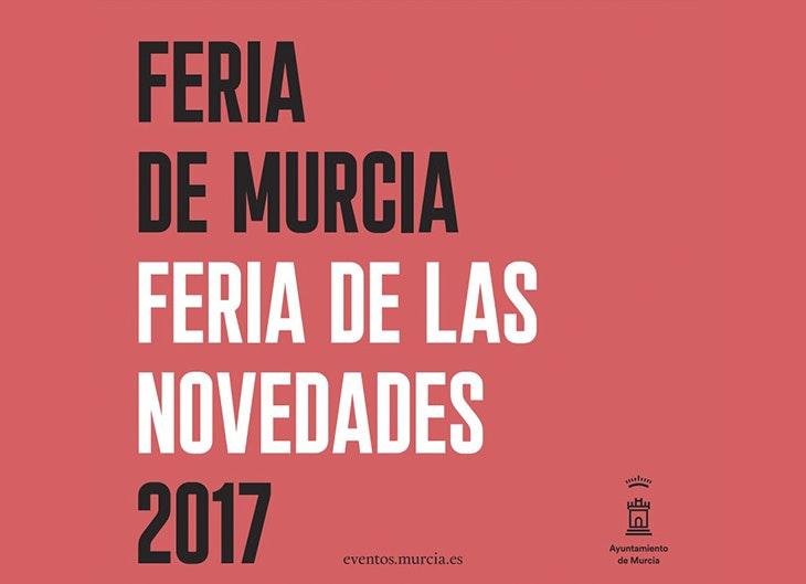 Feria de Septiembre de Murcia