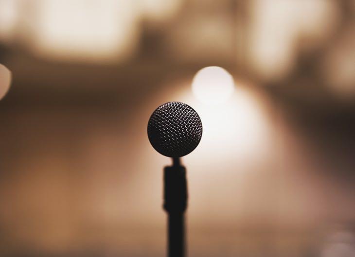 consejos para hablar en público