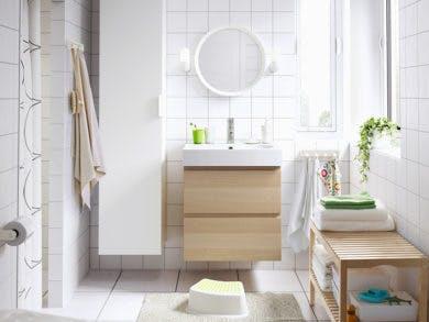 5 ideas para baños que te sorprenderán