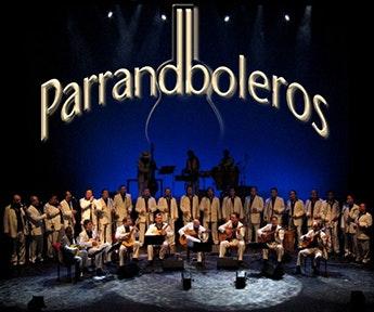 Parrandboleros