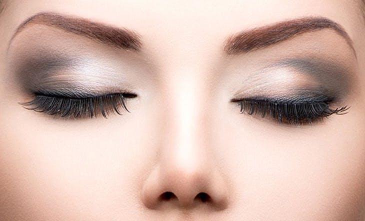 3 formas distintas de aplicar las sombras de ojos