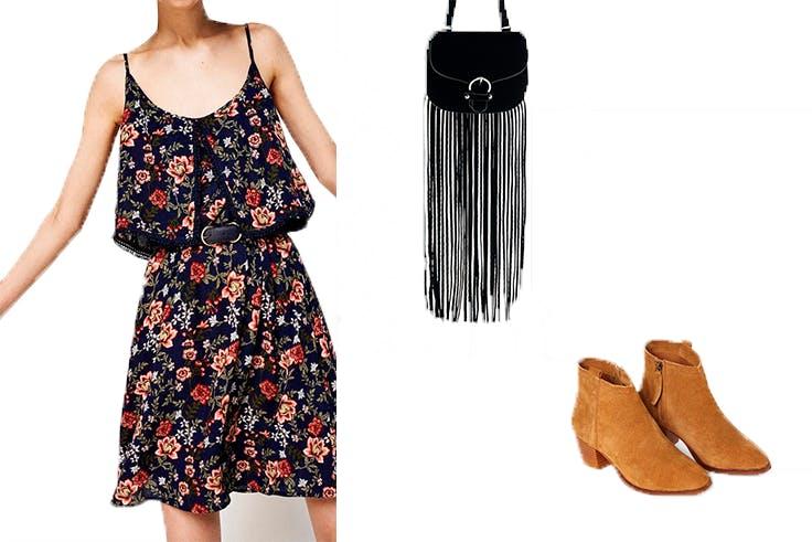 El estilo country está de moda