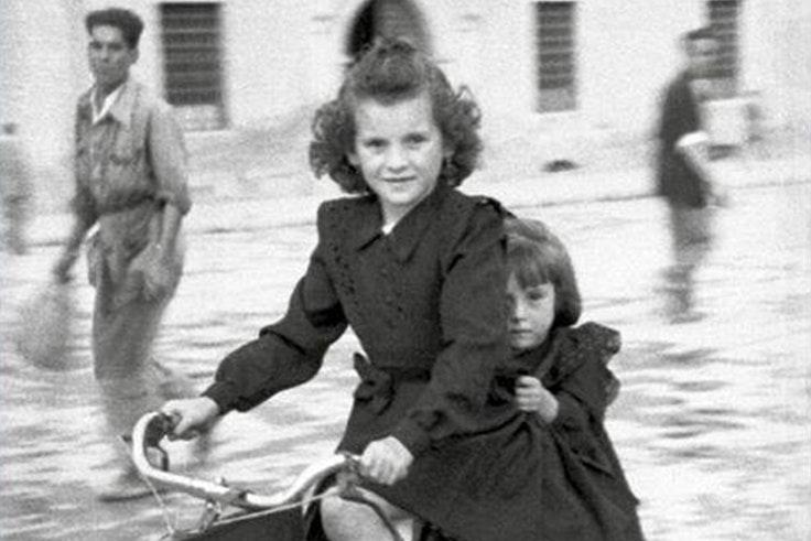 Murcia en los años 40