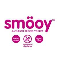 Logotipo smöoy