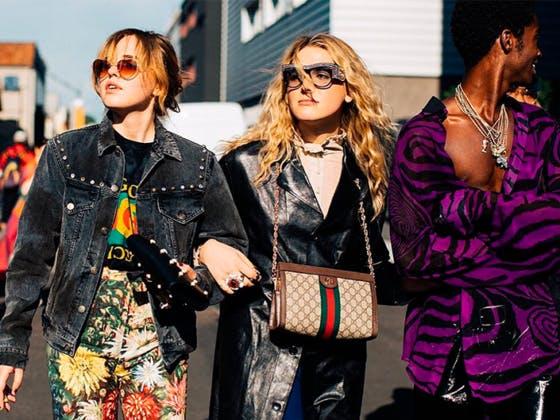 Lo mejor de la Milán Fashion Week, sus desfiles y sus looks street style