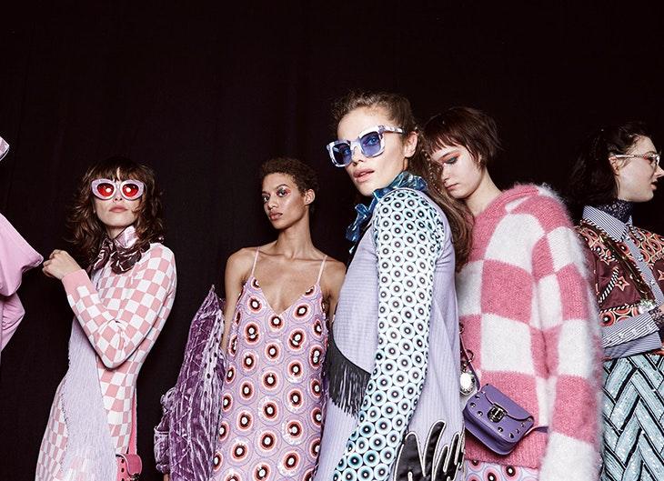 Semana de ka moda de Londres