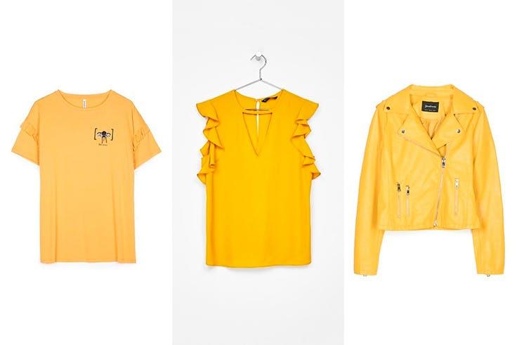 Colores de moda para la próxima primavera según Pantone