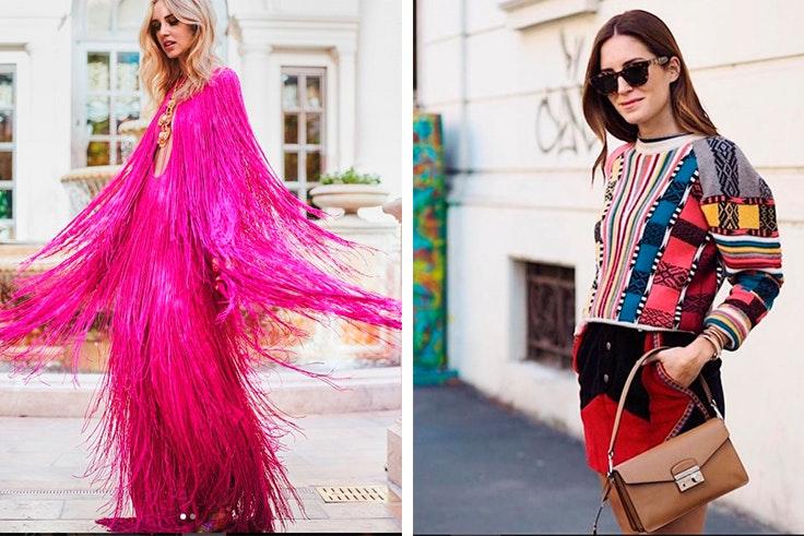 Los mejores de la Milán Fashion Week