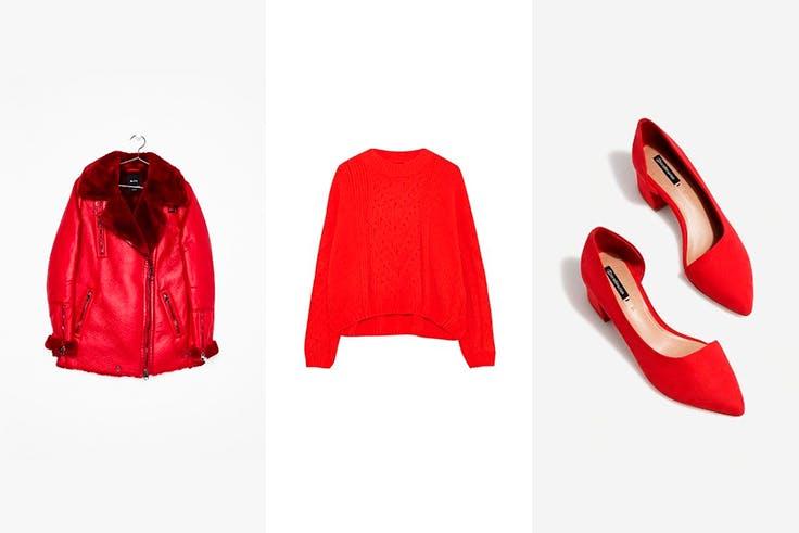 Colores de moda en la New York Fashion Week para la próxima primavera