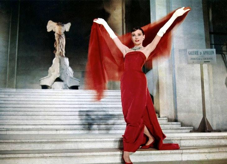 Las mejores películas sobre moda