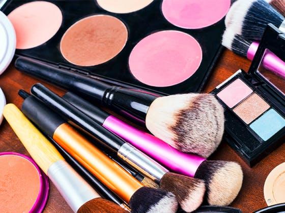 Tendencias en maquillaje para otoño