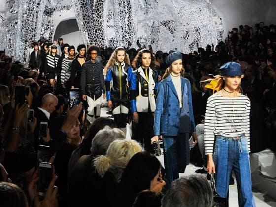 Lo mejor de la París Fashion Week