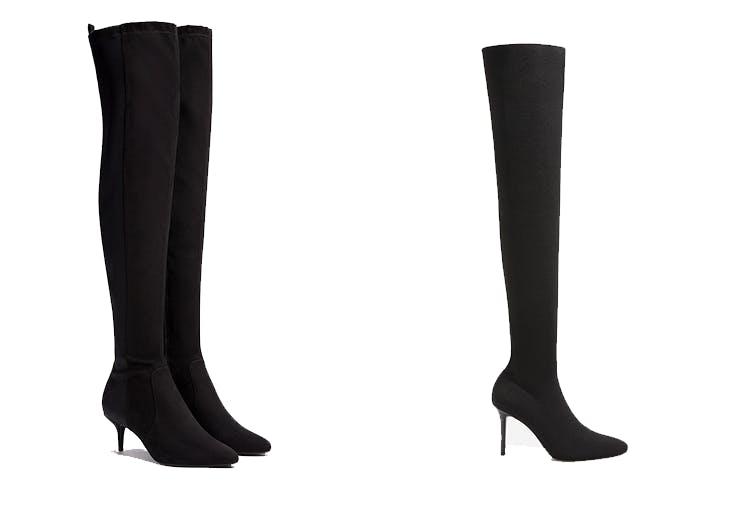 Las mejores botas para llevar este invierno