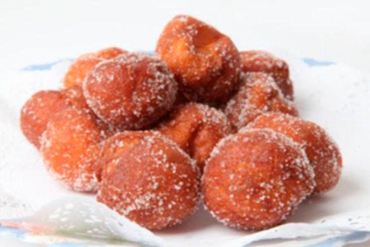 Los mejores dulces para comer el Día de Todos los Santos
