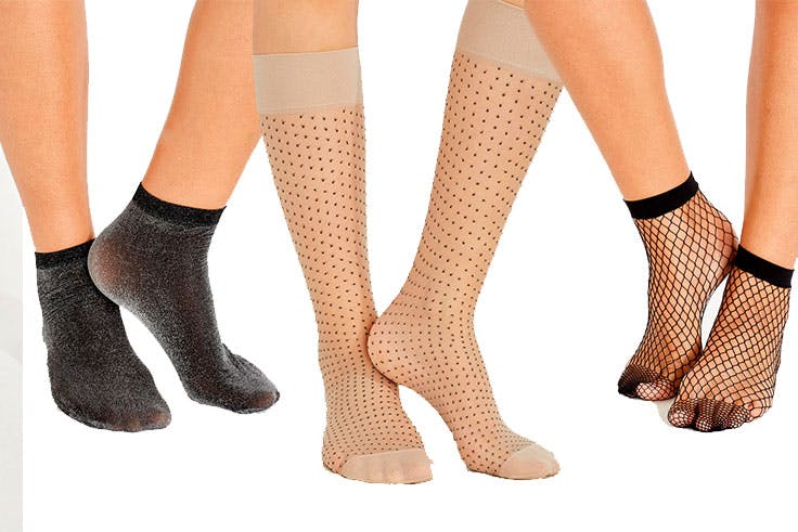 Los mejores calcetines para llevar esta temporada