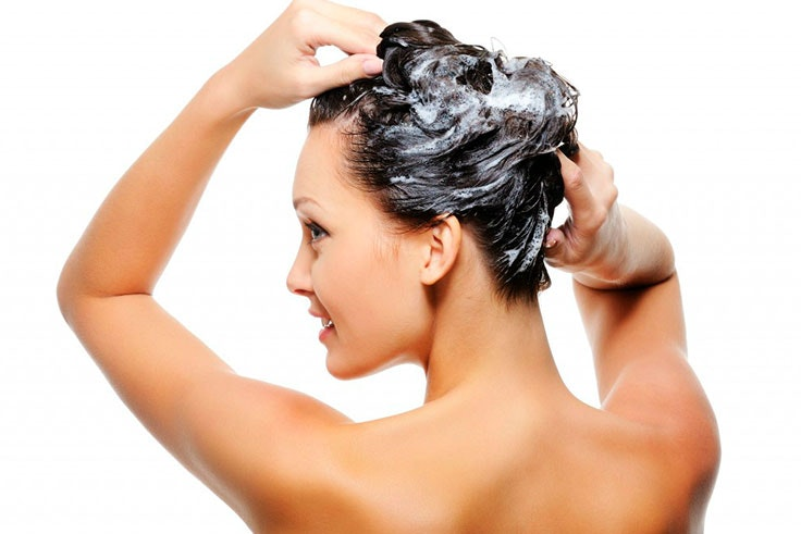 Tipo de champú según tu tipo de pelo