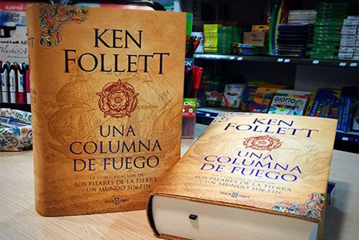 Los mejores libros para leer en otoño