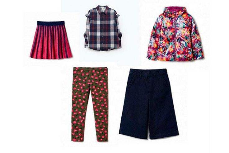 Tendencias en moda kids para este otoño