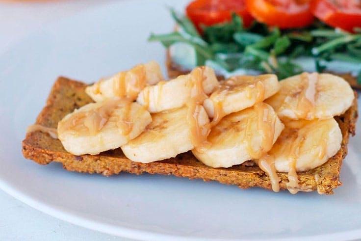 Recetas de snackcs saludables para picar entre horas