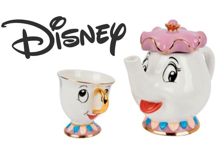 Colección artículos Disney