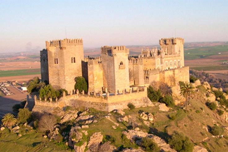Lugares especiales de Murcia