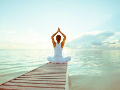 Todos los beneficios de practicar yoga