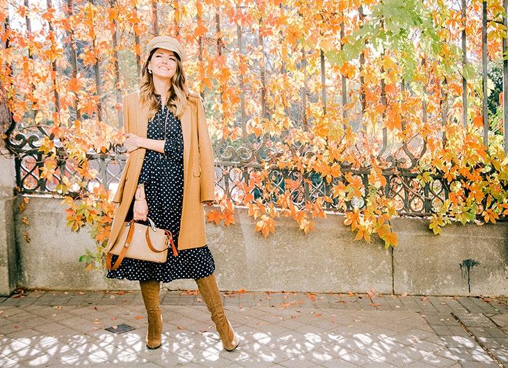 lovely pepa otoño