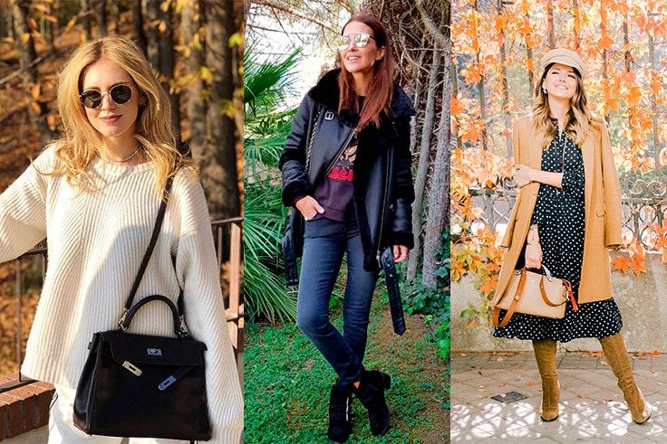 estilismos de bloguers