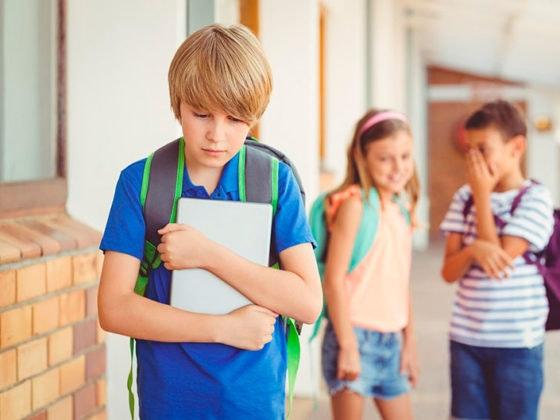 Métodos contra el bullying