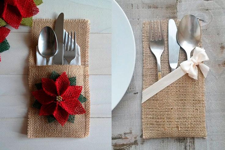 Adornos de navidad las mejores ideas para decorar la - Decoracion de navidad casera ...