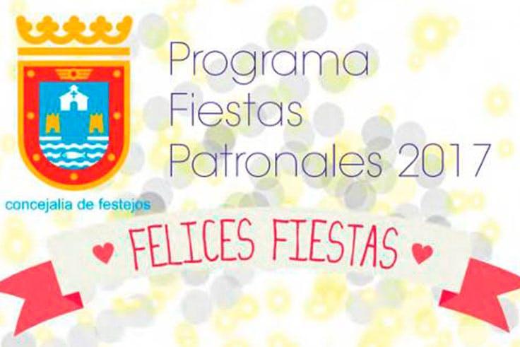 Fiestas patronales de San Javier